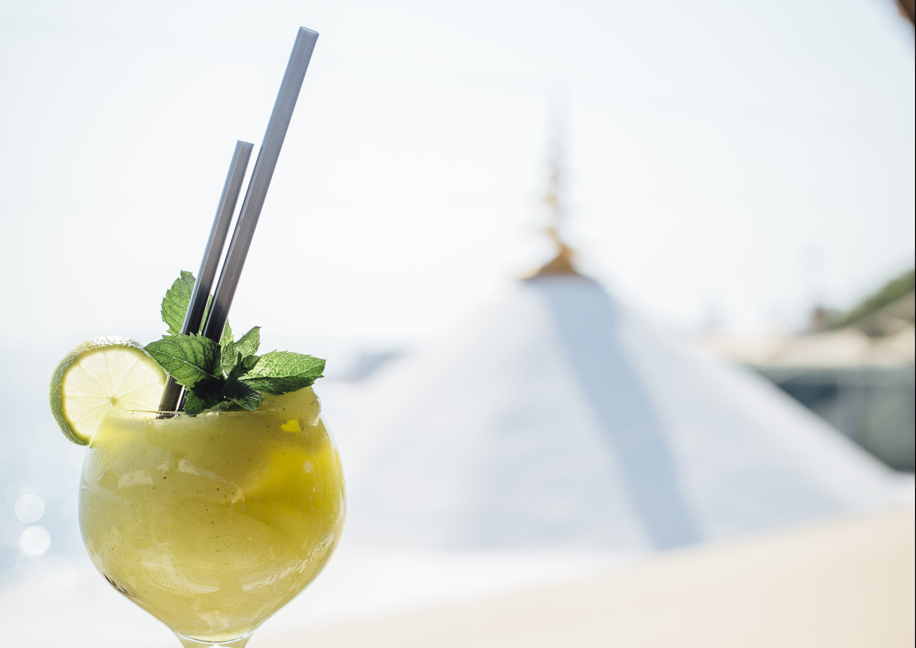 cocktails jaima meccarola caños de meca